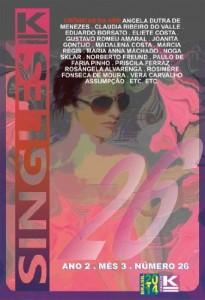 Baixar Singles 26 (Singles K) pdf, epub, eBook