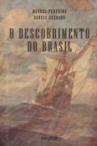 Baixar O DESCOBRIMENTO DO BRAZIL pdf, epub, eBook