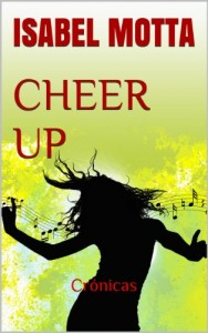 Baixar CHEER UP: Crónicas pdf, epub, ebook