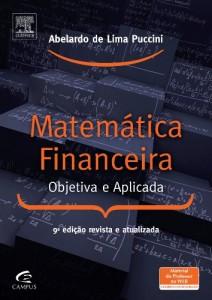Baixar Matemática Financeira Objetiva e Aplicada 9 Ed pdf, epub, ebook