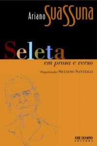 Baixar Seleta em prosa e verso pdf, epub, ebook