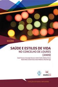 Baixar Saúde e Estilos de Vida no concelho de Loures pdf, epub, eBook