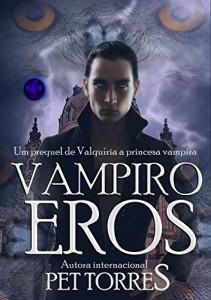 Baixar Vampiro EROS pdf, epub, ebook
