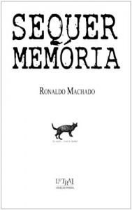 Baixar Sequer memória pdf, epub, eBook