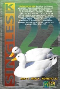 Baixar Singles 22 (Singles K) pdf, epub, eBook