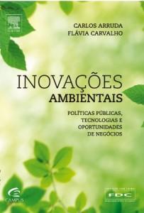 Baixar Inovações Ambientais pdf, epub, ebook