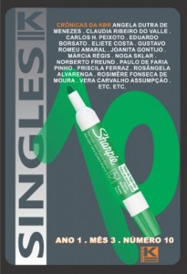 Baixar Singles 10 (Singles K) pdf, epub, eBook
