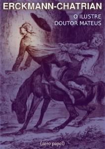Baixar O ilustre doutor Mateus pdf, epub, ebook
