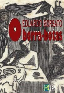 Baixar O borra-botas (Singles K – ficção) pdf, epub, eBook