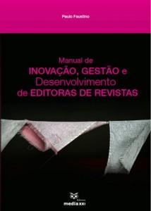 Baixar Manual de Inovação, Gestão e Desenvolvimento de Editoras de Revistas pdf, epub, eBook