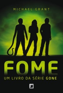 Baixar Fome – Gone – vol. 2 pdf, epub, ebook
