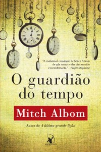 Baixar O guardião do tempo pdf, epub, ebook