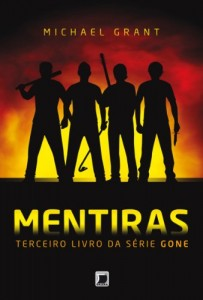 Baixar Mentiras – Gone – vol. 3 pdf, epub, ebook