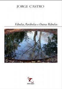 Baixar Fábulas, Parábolas e Outras Rábulas pdf, epub, eBook