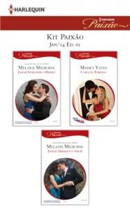 Baixar Kit Harlequin Paixão Jan.14 – Ed. 01 pdf, epub, ebook
