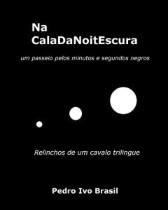 Baixar Na CalaDaNoitEscura: um passeio pelos minutos e segundos escuros, ou, relinchos de um cavalo trilingue pdf, epub, ebook