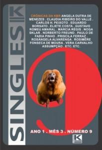 Baixar Singles 9 (Singles K) pdf, epub, eBook