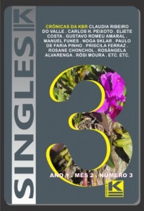 Baixar Singles 3 (Singles K) pdf, epub, eBook