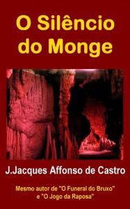 Baixar O Silêncio do Monge pdf, epub, ebook