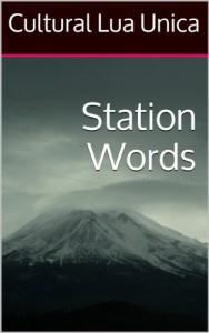 Baixar Station Words pdf, epub, eBook