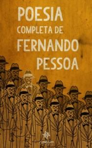 Baixar Poesia Completa de Fernando Pessoa pdf, epub, ebook