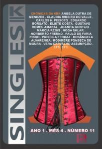 Baixar Singles 11 (Singles K) pdf, epub, eBook