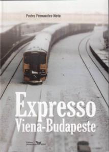 Baixar Expresso Viena Budapeste pdf, epub, eBook