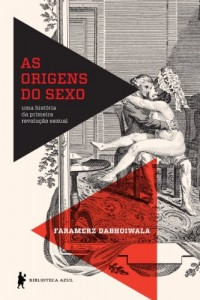 Baixar As origens do sexo pdf, epub, eBook