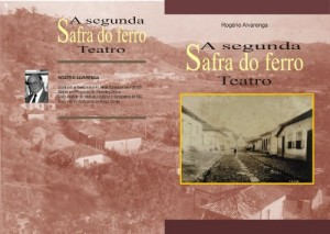 Baixar A segunda safra do ferro pdf, epub, ebook