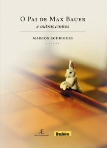 Baixar Pai de Max Bauer e Outros Contos, O pdf, epub, eBook