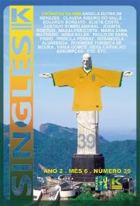 Baixar Singles 39 (Singles K) pdf, epub, ebook