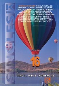 Baixar Singles 16 (Singles K) pdf, epub, eBook