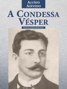 Baixar A Condessa Vésper pdf, epub, eBook