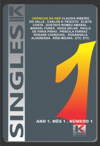 Baixar Singles 1 (Singles K) pdf, epub, ebook