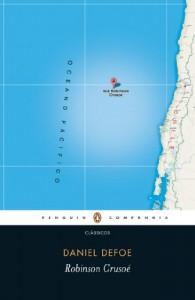 Baixar Robinson Crusoé pdf, epub, eBook