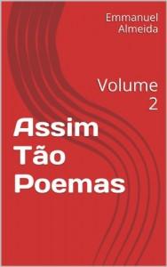 Baixar Assim Tão Poemas: Volume 2 pdf, epub, ebook