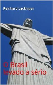 Baixar O Brasil levado a sério pdf, epub, eBook