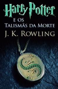 Baixar Harry Potter e os Talismãs da Morte (livro 7) pdf, epub, eBook