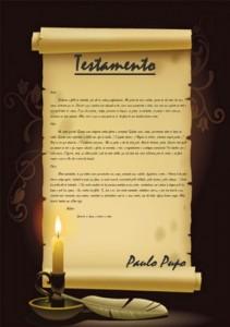 Baixar Testamento pdf, epub, eBook