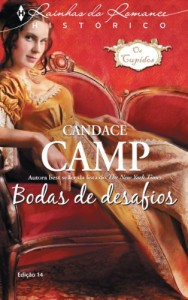 Baixar Bodas de Desafios – Harlequin Rainhas do Romance Histórico Ed.14 pdf, epub, eBook