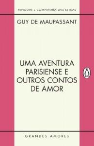 Baixar Uma aventura parisiense e outros contos de amor pdf, epub, eBook