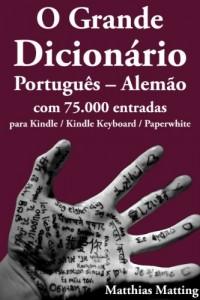 Baixar O Grande Dicionário Português-Alemão com 75.000 entradas pdf, epub, ebook
