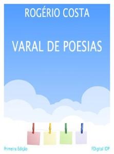 Baixar Varal de Poesias pdf, epub, ebook