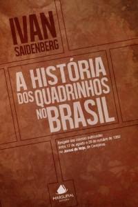 Baixar A história dos quadrinhos no Brasil pdf, epub, eBook