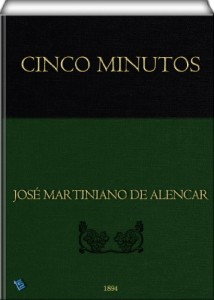 Baixar Cinco minutos pdf, epub, eBook