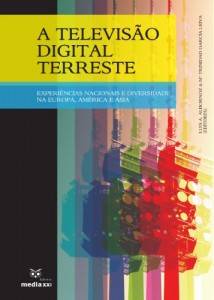 Baixar A Televisão Digital Terrestre pdf, epub, eBook