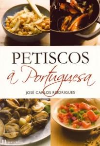 Baixar Petiscos à Portuguesa pdf, epub, eBook
