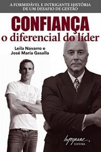 Baixar Confiança: O Diferencial do Líder pdf, epub, eBook