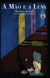 Baixar A Mão e a Luva: 1 (Grandes nomes da literatura) pdf, epub, eBook