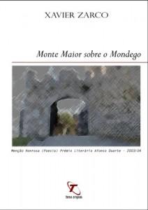 Baixar Monte Maior sobre o Mondego pdf, epub, ebook
